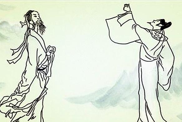 李白、杜甫各写下一首思念对方的诗,虽皆成经典,但却高低分明!