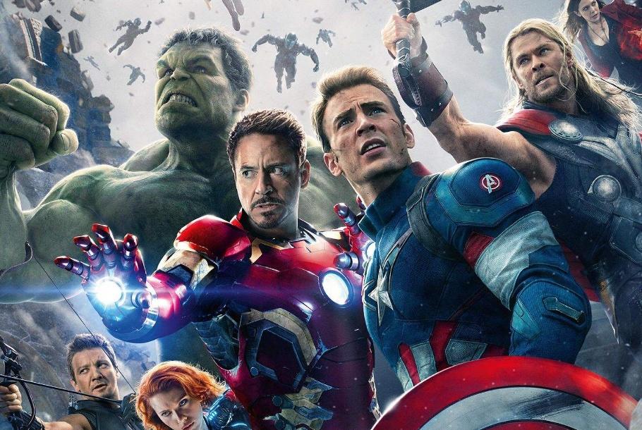 《复联4》官宣定档,中国全球最早上映,逆转无限不惜一切代价!