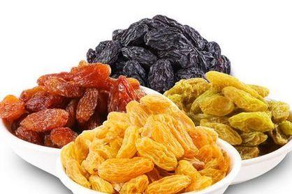 葡萄干食用前需要洗吗?每天吃点葡萄干,你会获得4个好处!