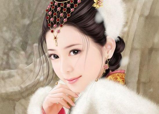 四部宫斗大戏这一世她势必要宠冠后宫成为一枝秀