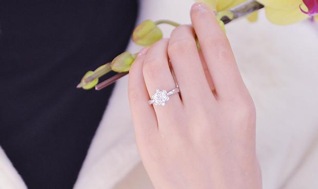 女生戒指的戴法和意义是什么?左右手皆可戴!这些戴法你知道吗?