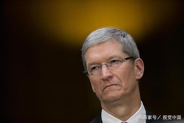 库克被迫让步,高通收获2亿赔付金,苹果iPhone并不亏!