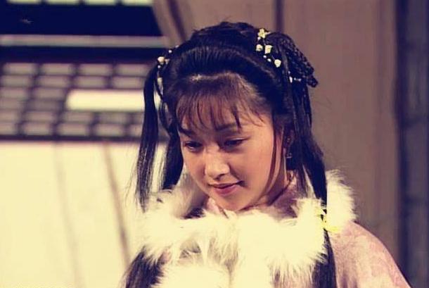 郭襄为何是金庸笔下被误解最深的女子?你看她给峨眉立的是啥派规