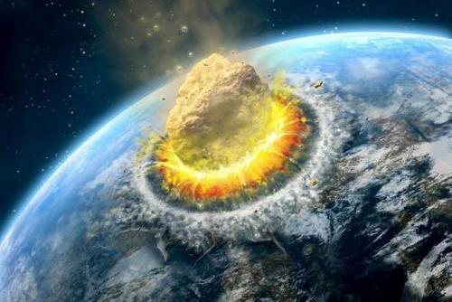 6600万年前,小行星撞击地球后,恐龙存活了多久才灭绝?