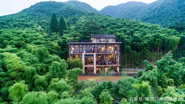 中国最美的100家民宿院子 看看你城市有几家(一) 推荐 第30张