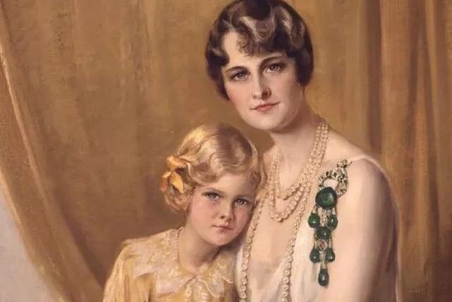 27岁成为美国最富有的女人,特朗普住她的二手房,一生堪称传奇