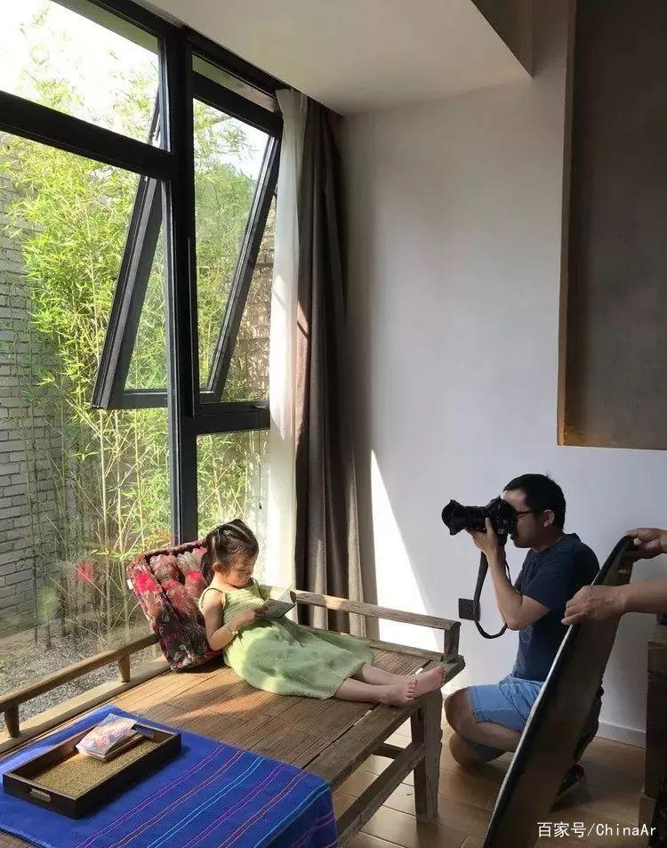 """8个中国最新""""美丽乡村""""民宿庭院 值得一去 推荐 第135张"""