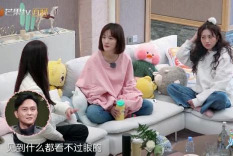 袁咏仪自曝坐月子天天洗头,谢娜42天仅洗一次,方式让网友爆笑