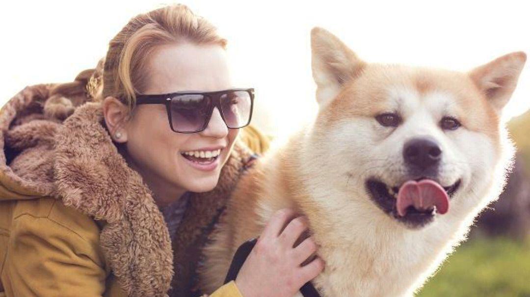 每日一笑:美女把狗当儿子养,医生将错就错使其难堪