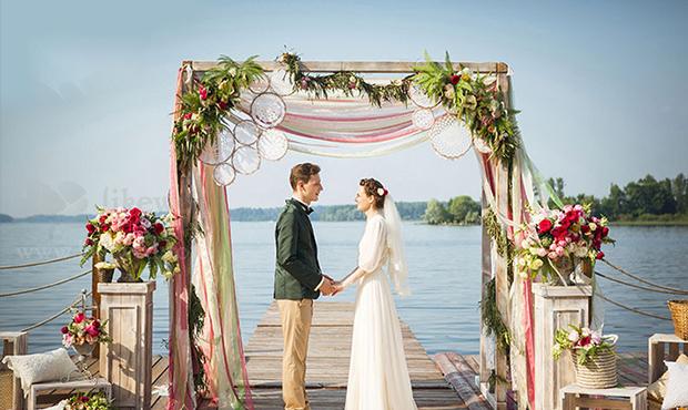 别人结婚祝福语怎么说 结婚祝福语推荐