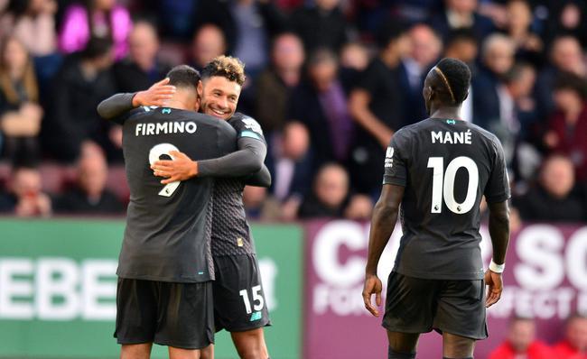 """13连胜,赛季首场零封对手,利物浦就是""""欧洲最佳""""!"""