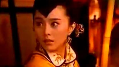 由范冰冰 霍建华 刘雪华等主演的电视剧《胭脂雪》的主题曲