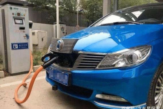 纯电动汽车官方续航351公里,实际却130公里,36名车主联名投诉