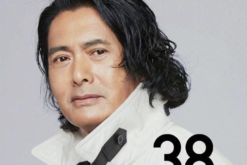 金像奖影帝候选人堪称敬老院,最年轻的一位也有53岁了!