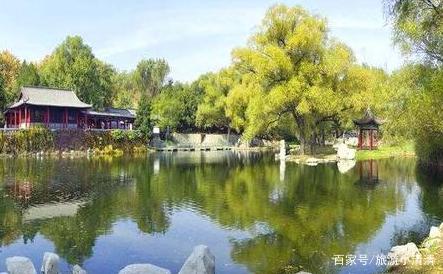 山东潍坊景点_旅游:山东潍坊这几个景点太好玩了,值得一去!