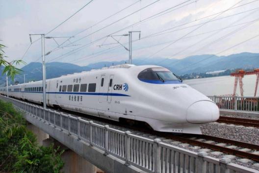 中国的高铁都是从早上6点开始发车,晚上12点就没车,这是为啥?