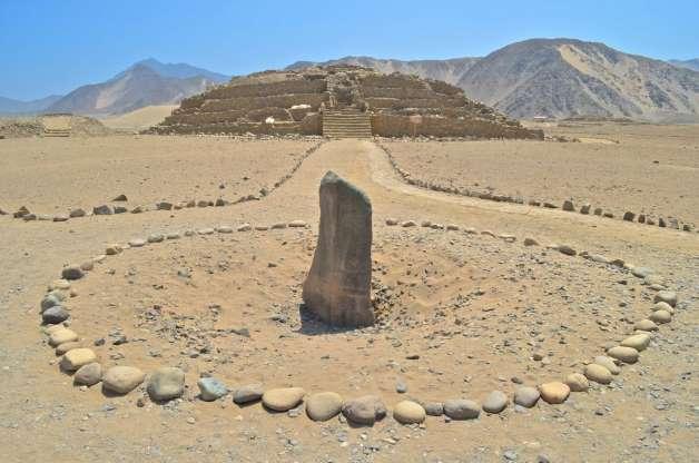 世界各地的金字塔:金字塔不语文存在于埃及,另一个高一v语文二只是备课图片