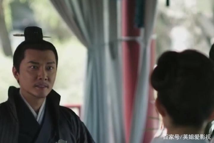 知否:儿子被太后要挟,刘贵妃求助明兰,明兰仅一招救出皇子