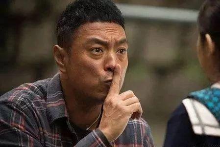 """《铁探》即将上映!53岁""""民选影帝""""首次参演TVB剧集:很紧张"""