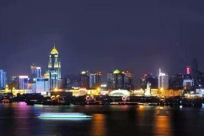 武汉13个区实力排行TOP3,你所在的区排第几?