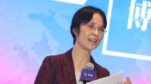 江小涓:我觉得谁感到悲观,谁就有点经济退后,不在最前沿了