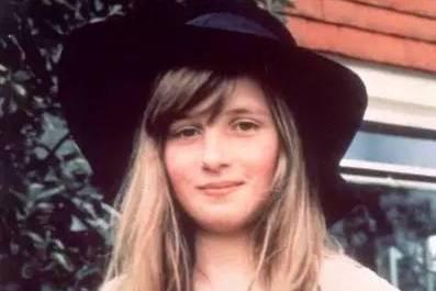 50张照片纪念戴安娜风华绝代的一生!