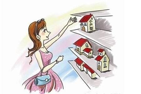 肖锋:当女人开始买房,爱情终于变得简单