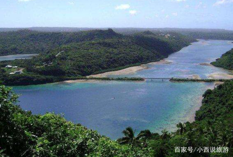 埃瓦岛——大洋洲,汤加最古老的小岛