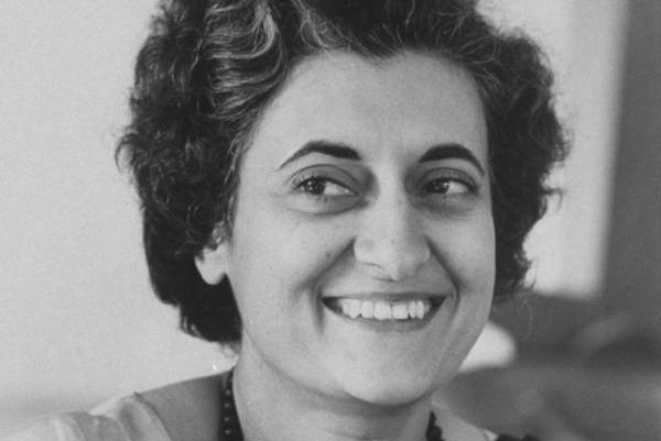 英迪拉.甘地:印度人民的女神,美国人讨厌的老巫婆