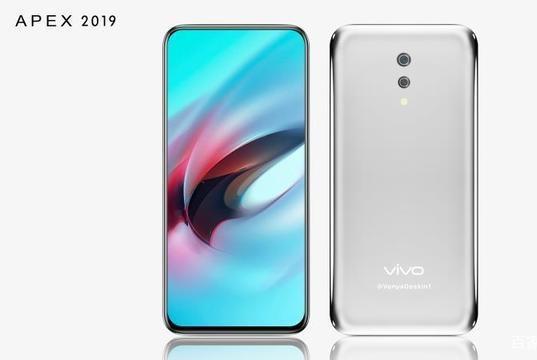 打造智能手机终极形态,vivo APEX 2019引发用户关注