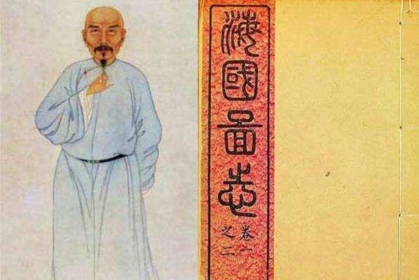 魏源小传:师夷长技以制夷,没能警醒中国,却让日本崛起