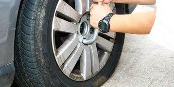 为何小偷最不喜欢偷宝马轮胎,资深人士:每次都要先打开后备箱