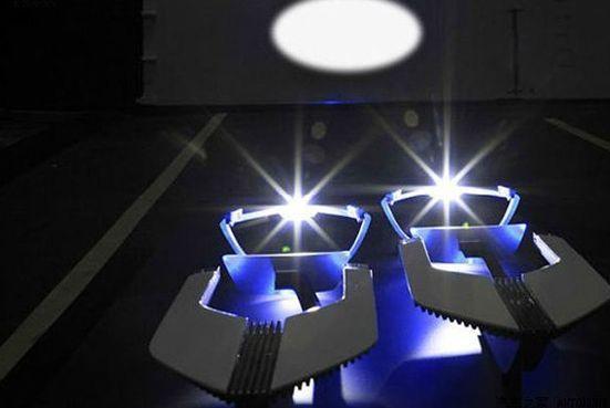 玩转车灯哪家强?盘点车企们的照明系统改造之路!