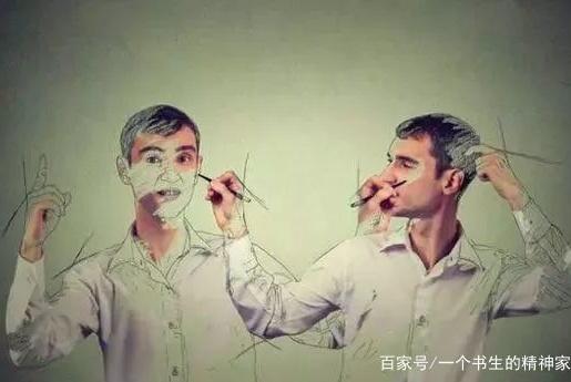 人最大的智慧,就是认识自己~