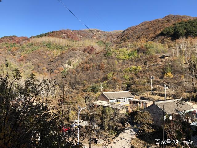 乡村民宿开始抢手 北京雾灵山百年村庄成为香脖 头条 第4张
