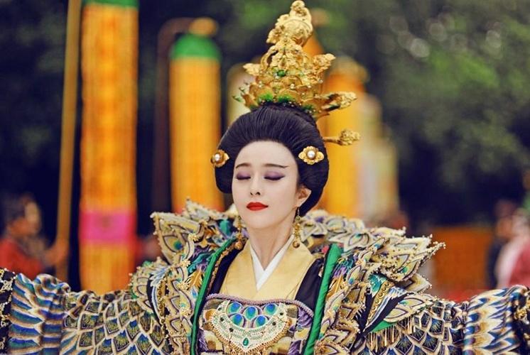 武则天并非第一位女皇帝,此人女扮男装,在位时间不超过一天