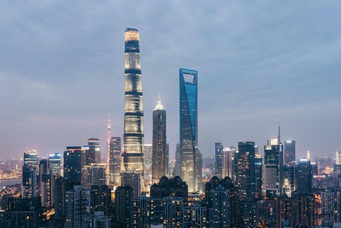 148亿造上海第一大高楼,跻身亚洲十大建筑,背面含义更令人称赞