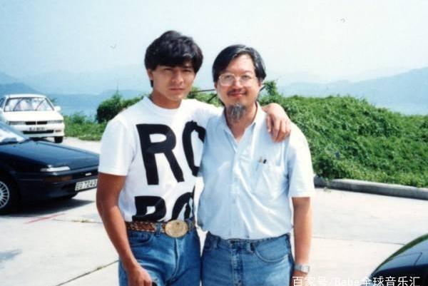 他是香港真正的电影配乐大师,曾为华仔写出了《一起走过的日子》