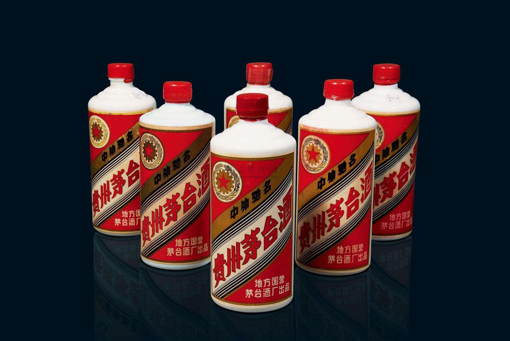 你喝的是真茅台吗?茅台年产量只有6000多万瓶,还要让外国人喝