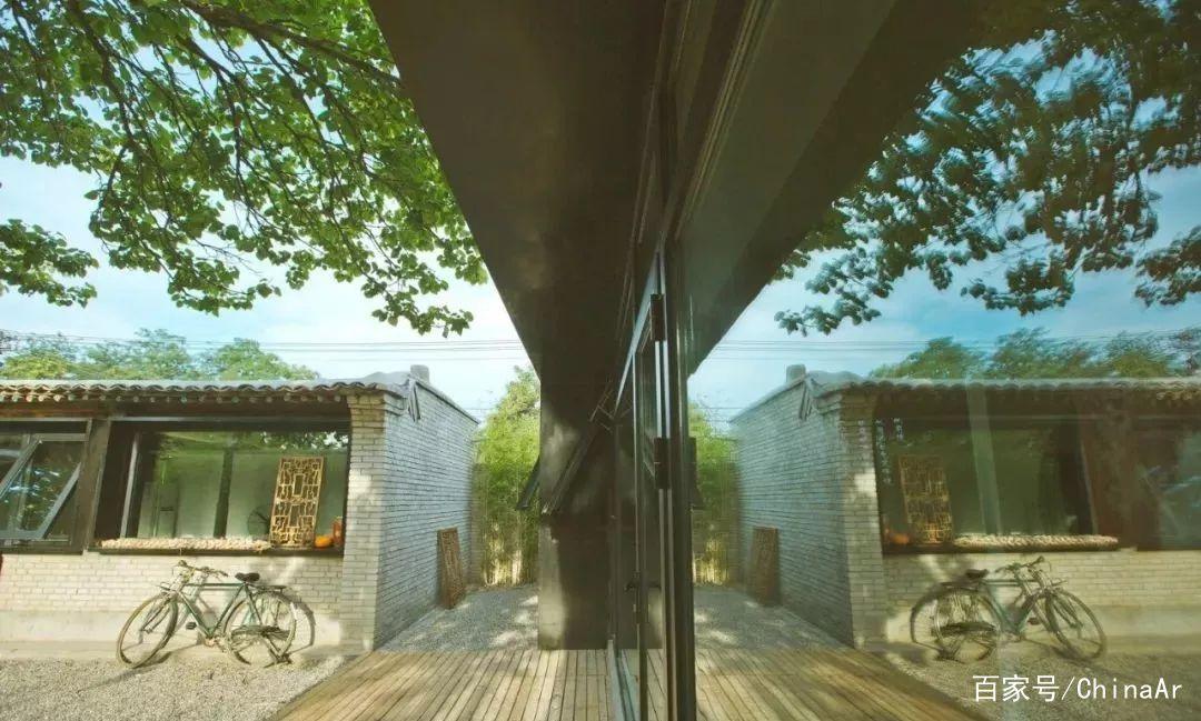 """8个中国最新""""美丽乡村""""民宿庭院 值得一去 推荐 第163张"""