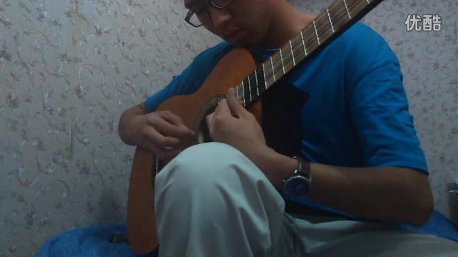靠谱吉他大赛 卡萨布兰卡.