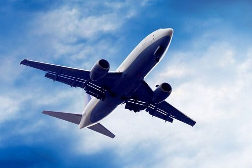 为啥从北京去纽约,飞机不从太平洋飞过去,要绕个圈从北冰洋去?