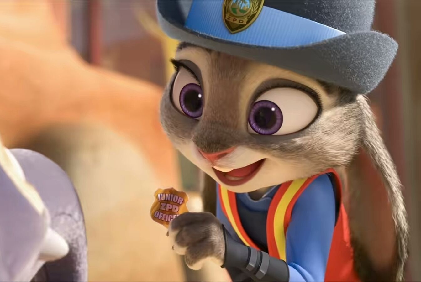 迪士尼导演跳槽到索尼动画,《疯狂动物城》续集是不是看不到呢?