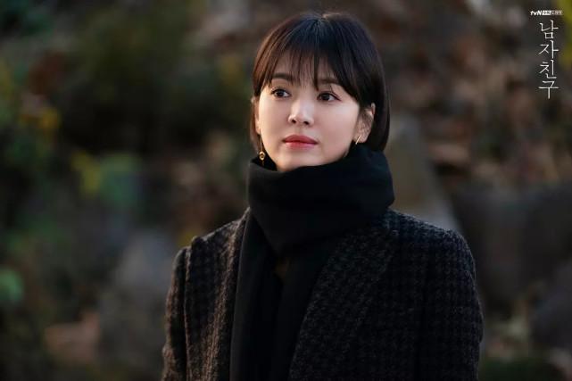 盘点2018年十佳韩剧,金南珠《迷雾》重重,宋慧乔浪漫《男朋友》