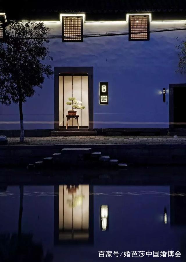 中国最美的100家民宿院子 看看你城市有几家(一) 推荐 第62张