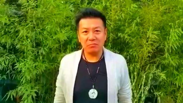 知名演员赵岩松,主演作品《弹道无痕》《实习生》《妯娌的三国时代》《好大一个家》《