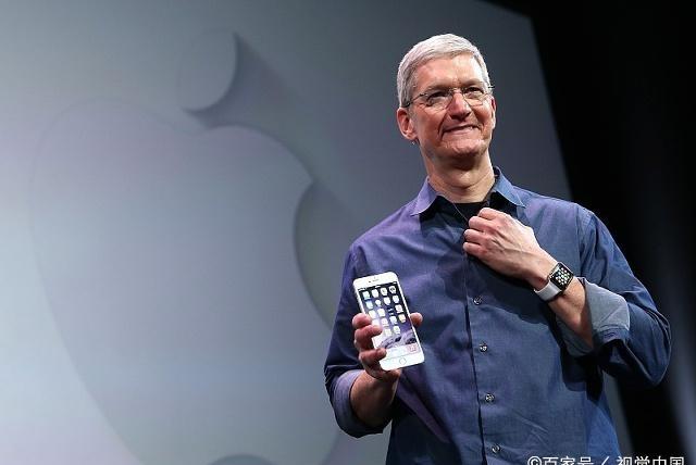 智能手机巨头,面对华为拓展新业务,市值再次问鼎全球第一