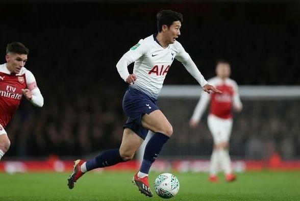 孙兴慜踢国足!亚洲一哥对阵中国队时回归,不参加小组赛前两场