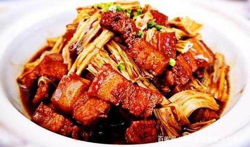 食堂大锅菜中最受欢迎的豆制品食谱