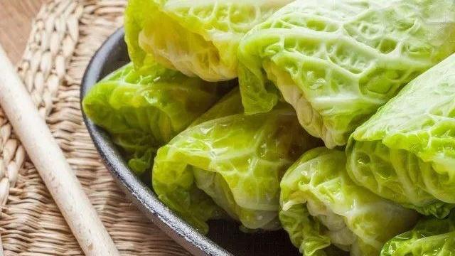 谁还吃白菜啊,这东西比它功效强百倍,治感冒防脱发,谁扔谁傻!